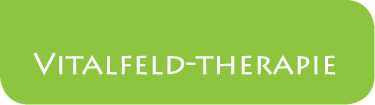 Navigation Therapien: Vitalfeld - grün